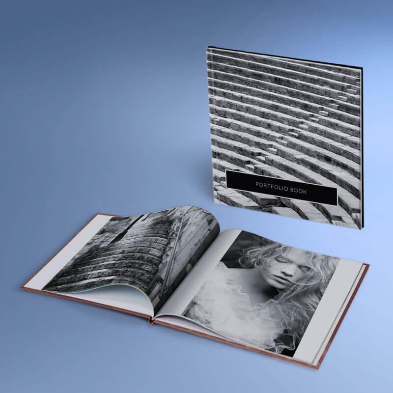 Standard Book 30x30