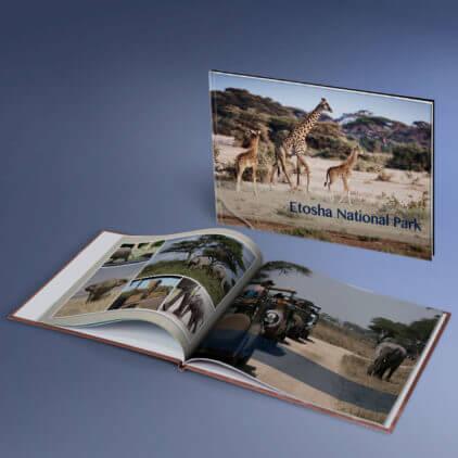 Standard book A3