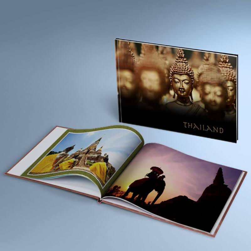 Standard book A4