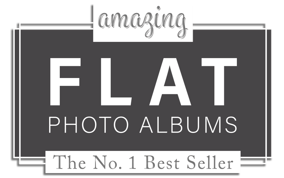 Amazing Flat Photo Album